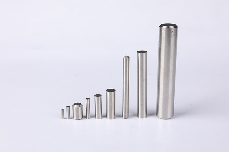 Alnico sensor magnet