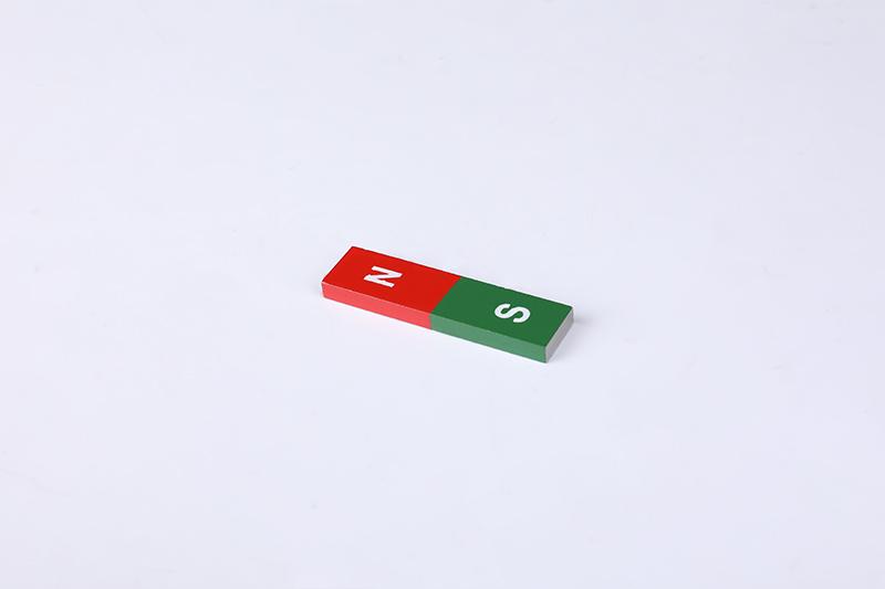 AlNiCo teaching aid magnet 10