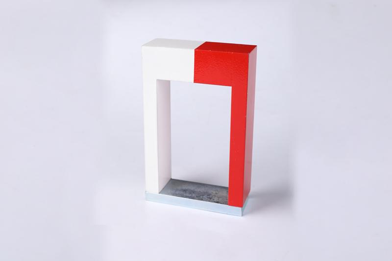 AlNiCo teaching aid magnet 14