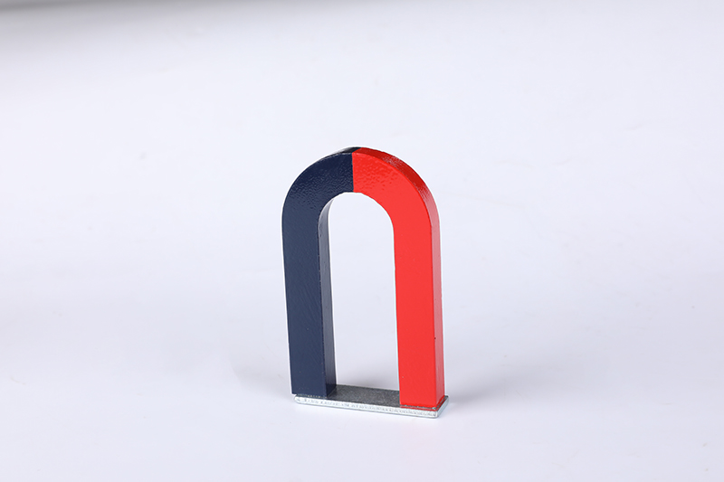 AlNiCo teaching aid magnet 2