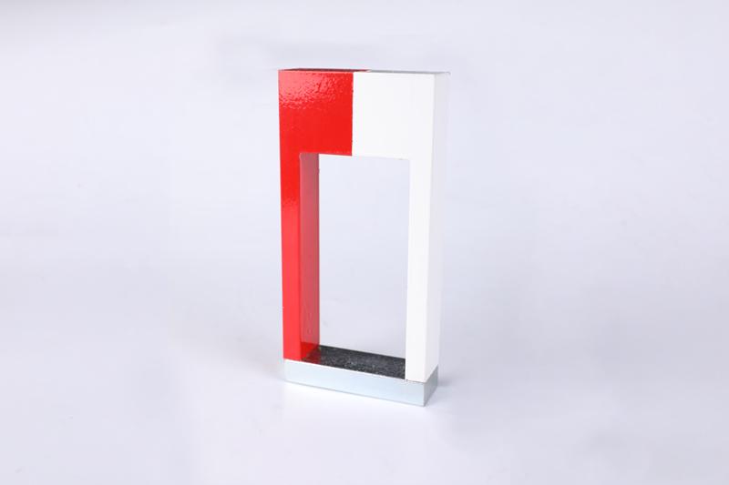 AlNiCo teaching aid magnet 6