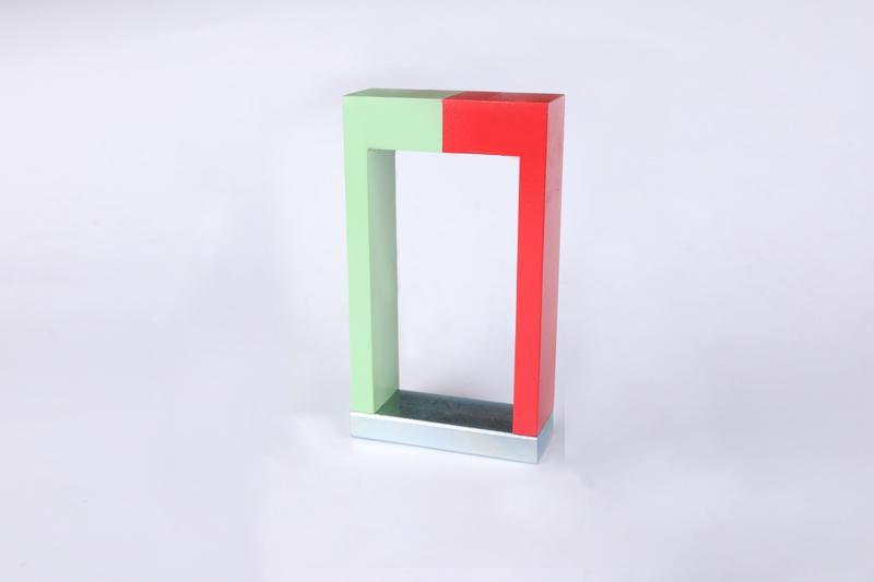 AlNiCo teaching aid magnet 7