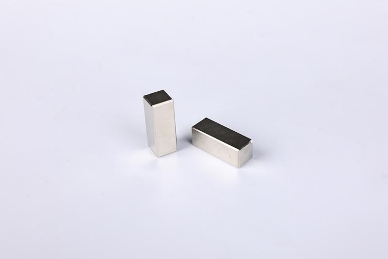 SmCo block magnet