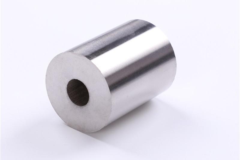 Alnico ring magnet