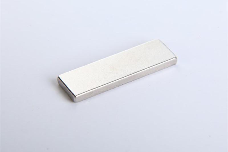 NdFeB block magnet