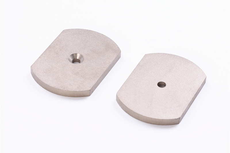 SmCo segment magnet